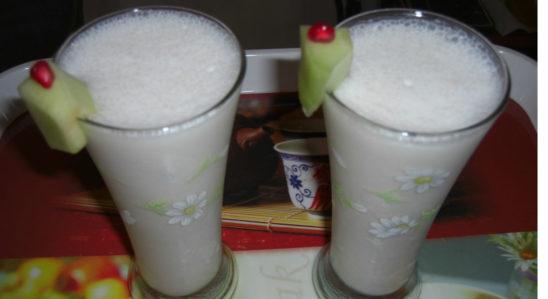 Iced Lassi